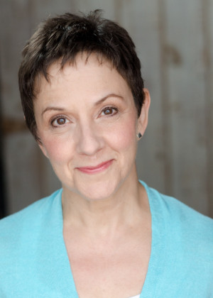 Debbie Laumand-Blanc