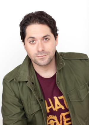Josh Zagoren
