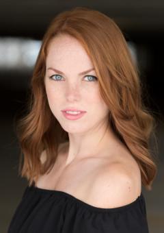 Kelsey Carlisle