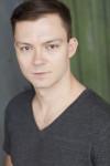 Nick Harazin